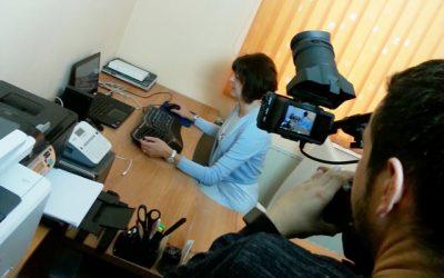 Videoproduktion, Unternehmensvideo