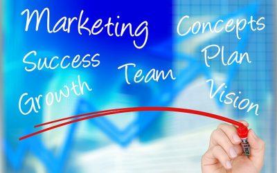 Marketingplan: Absatzstrategie für soliden Geschäftsaufbau