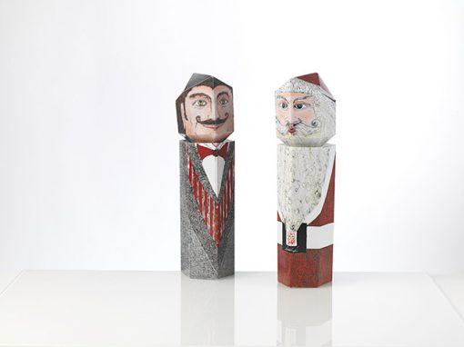 Portfolio Home – individuelle Geschenkverpackung
