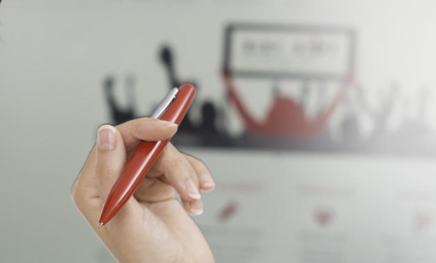 Wie Sie ein umfangreiches Schreibprojekt umsetzen – 5 Schritte (Teil 1 Planung)