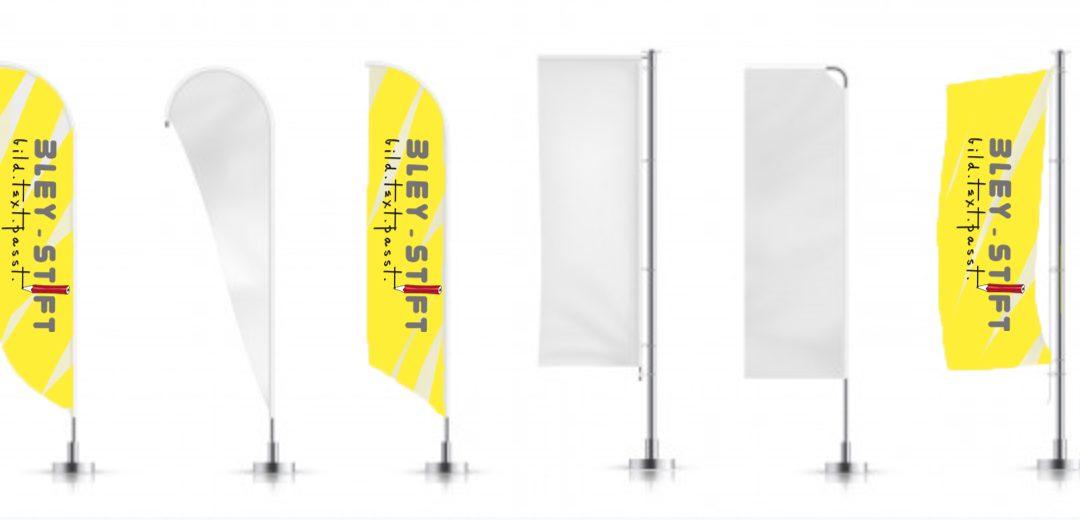 Mit Beachflags Flagge setzen – OPEN